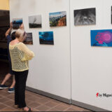 """Exposición """"33 Visiones"""" El Clik -Daroca - Zaragoza- Miguel Sanza"""