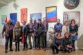Artistas participantes Hybrides - París