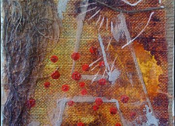 Libertad - Pintura - Miguel Sanza