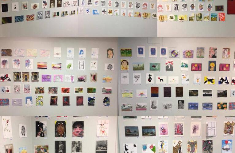 Colectiva - Postales desde el Limbo