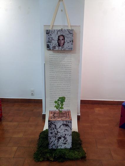 Maternity - Miguel Sanza - Escultura